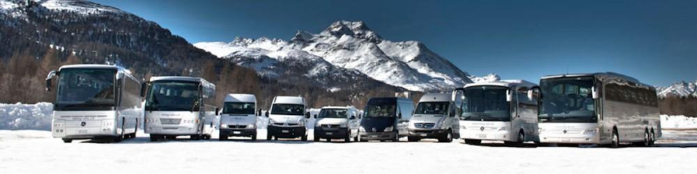 Аутсорсинг транспортных услуг и автобусных перевозок в Москве