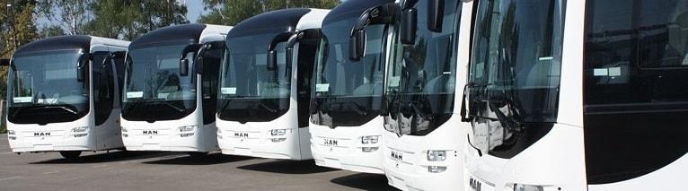 Заказ автобуса на 45 человек в Москве