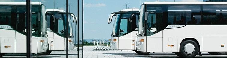 Аренда автобуса на 20 человек в Москве на день