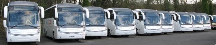 Автобусы для перевозки рабочих