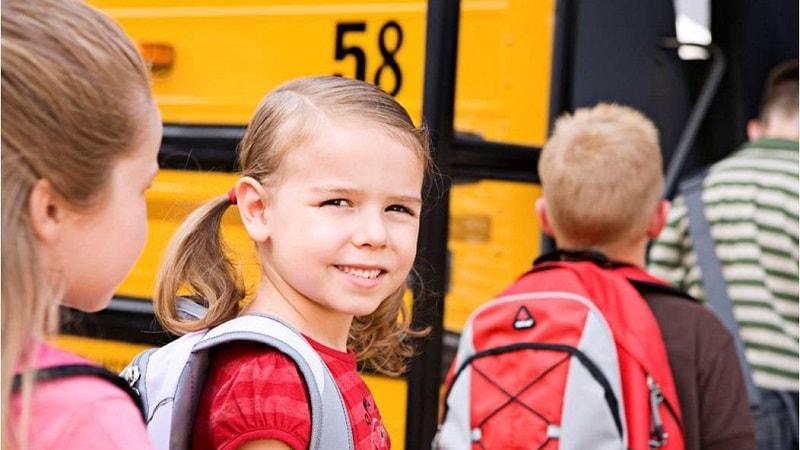 Автобусы для школ