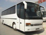 Setra S315 HD55