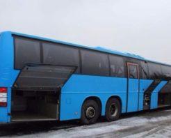 » Volvo B12
