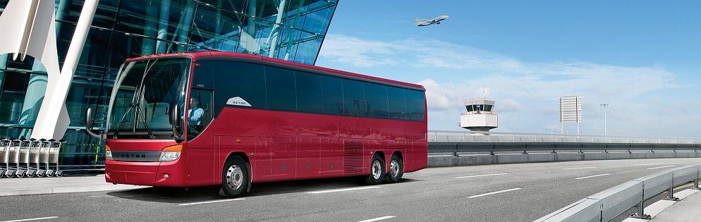 Акции и скидки на заказ автобусов и микроавтобусов в Москве
